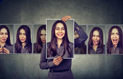 Tes Kepribadian, Menembak Pendapat Orang soal Kamu lewat Warna