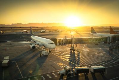 Menhub: Pesawat Indonesia Ditolak Masuk Wuhan karena Virus Korona