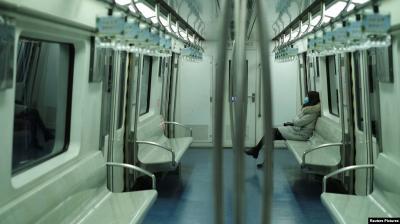 Serangan Virus Korona, Perusahaan di China Perpanjang Liburan Imlek