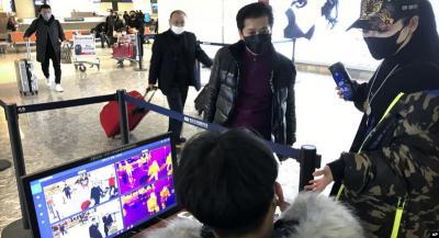 Mahasiswa Indonesia Jelaskan Kondisi Wuhan, Tak Seperti Diceritakan di Medsos