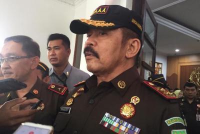 Jaksa Agung Sebut Bakal Ada Tersangka Baru Korupsi Jiwasraya