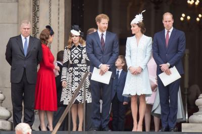 Menghitung Biaya Traveling ala Keluarga Kerajaan Inggris, Habis Berapa Miliar?