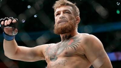 McGregor Diyakini Cocok untuk Gulat WWE