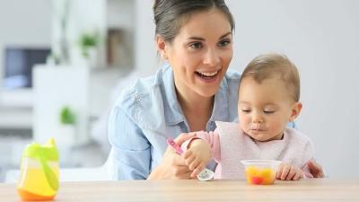 Rentan Terserang Infeksi, Orangtua Wajib Penuhi Kebutuhan Nutrisi Balita