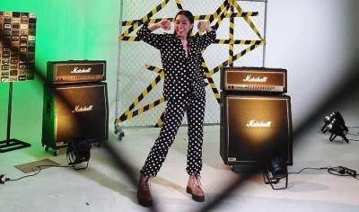 Gaya Chic Mirabeth Sonia, Kontestan yang Tersingkir dari Indonesia Idol X