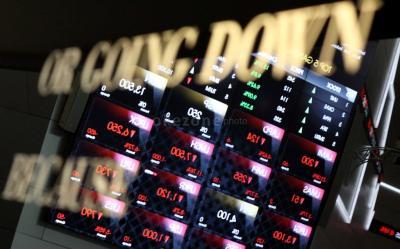 Usai Anjlok 1,8%, IHSG Diprediksi Masih Akan Melemah