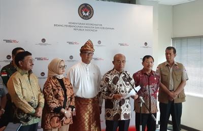 Indonesia Dipastikan Masih Aman dari Penyebaran Virus Korona