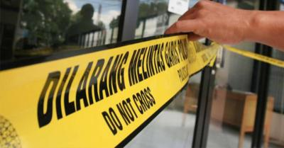 Polisi Menduga Ledakan Pabrik Gas di Bekasi karena Kebocoran Pipa
