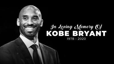 Jenazah Kobe Bryant Butuh Beberapa Hari untuk Dievakuasi