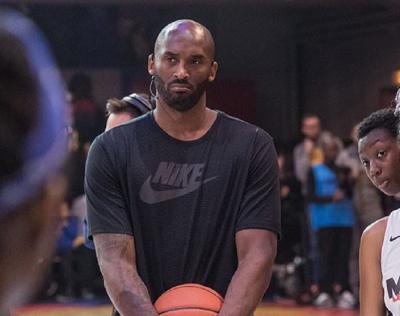 Kobe Bryant Meninggal Dunia, Marquez: Dia Seorang Legenda