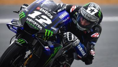 Vinales Tunggu Perubahan Nyata dari Yamaha di MotoGP 2020