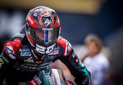 Fabio Quartararo Bicarakan Peluangnya di MotoGP 2020