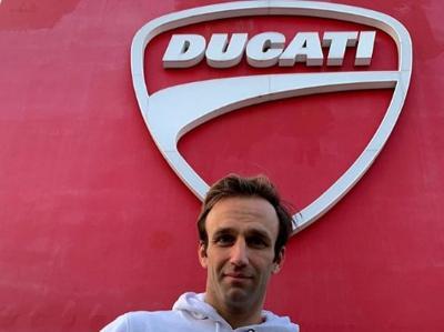 DallIgna Pastikan Beri Dukungan Besar untuk Zarco di MotoGP 2020