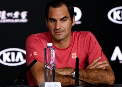 Jelang 16 Besar Australia Open 2016, Federer Puji Permainan Sandgren