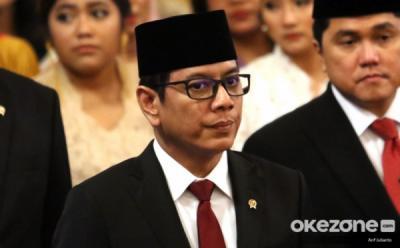 Cegah Virus Korona, Menparekraf Wishnutama Larang Wisatawan dari Wuhan Masuk Indonesia