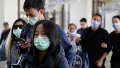 Dr.Oz Khawatirkan Masa Inkubasi Virus Korona Wuhan yang Ditetapkan China