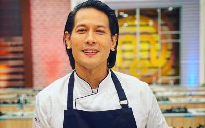 Orang Indonesia Doyan Makanan Jepang, Chef Juna Jajal Berbisnis Ramen