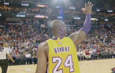 Kobe Bryant: Saya Ingin Dikenang Sebagai Investor, Bukan Atlet