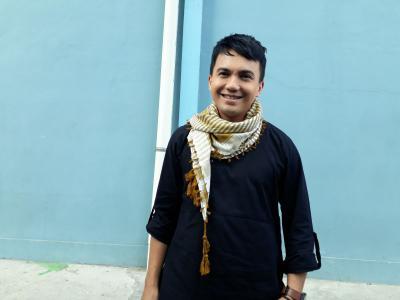Sahrul Gunawan Akui Tengah Dekat dengan Wanita Asal Aceh
