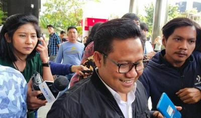 Periksa Muhaimin Iskandar, KPK Dalami Dugaan Aliran Uang Suap Proyek Jalan