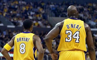 Terpukul dengan Meninggalnya Kobe Bryant, ONeal: Saya Tak Bisa Tidur