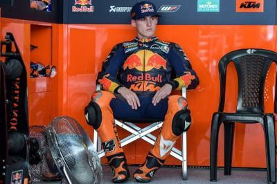 Pol Espargaro Akui Sulitnya Bekerja dalam Pengembangan Motor KTM