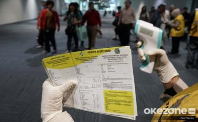 SARS dan MERS Lebih Mematikan, Masyarakat Diimbau Tidak Panik Hadapi Virus Korona Wuhan