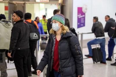 Makin Meluas, Virus Korona Wuhan Sudah Tersebar ke 17 Negara di Dunia
