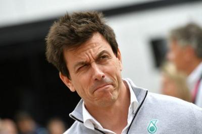 Bos Mercedes Tetap Persiapkan Timnya untuk F1 GP China 2020