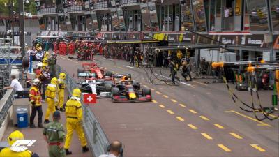 GP China Ditunda karena Virus Korona, Formula One Rugi Besar