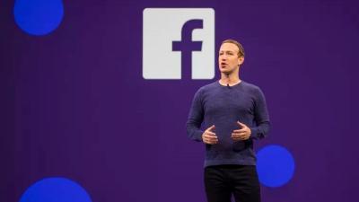Mark Zuckerberg: Diperlukan Regulasi Larang Konten Online Berbahaya