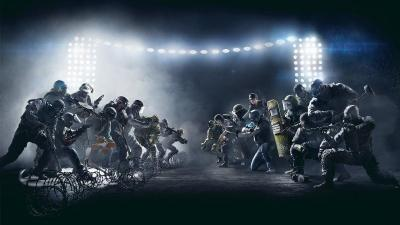Gim Rainbow Six Siege Akan Hadir untuk PS5 dan Xbox Series X