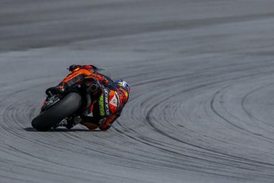 Efek Penggunaan Teknologi Traction Control di MotoGP