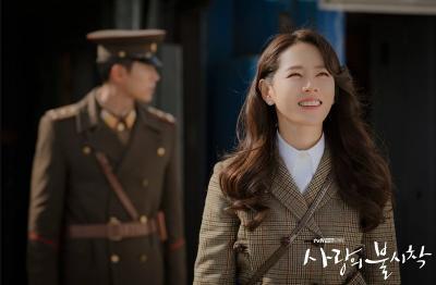 Depak Goblin, Crash Landing on You Jadi Drama dengan Rating Tertinggi di tvN