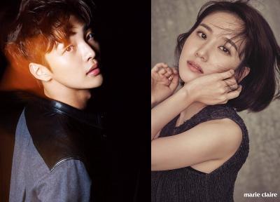 Kim Min Jae dan Park Eun Bin Akan Jadi Musisi dalam Drama Baru SBS