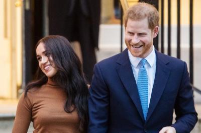 Cari Rumah di LA, Pangeran Harry dan Meghan Markle Dikritik Media Amerika