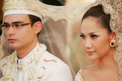 Ashraf Sinclair Meninggal, Momen BCL Ungkapkan Cinta untuk Suami Bikin Haru