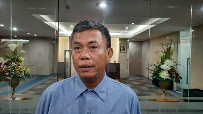 Ketua DPRD DKI Dipanggil Komisi X DPR Terkait Revitalisasi TIM
