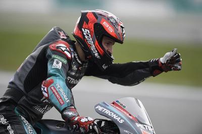 Lorenzo Sangat Ingin Quartararo Raih Kemenangan di MotoGP 2020