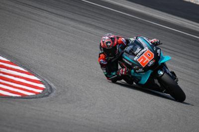 Zarco Akui Quartararo Lebih Baik Darinya dalam Kendarai Motor Yamaha