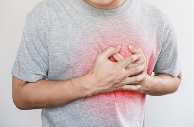 Ashraf Sinclair Meninggal, Kenali 8 Gejala Serangan Jantung yang Mungkin Muncul 1 Bulan Sebelumnya