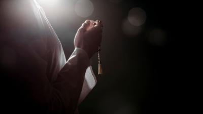 Doa Istri untuk Suami yang Meninggal
