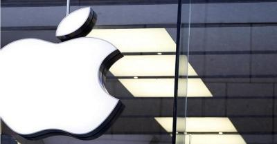 Anjlok 2%, Saham Apple Pengaruhi Bursa Dunia
