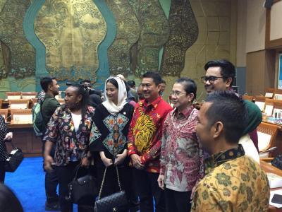 Punya Direktur Putra Asli Papua, Bos Freeport: Kita Harus Bangga
