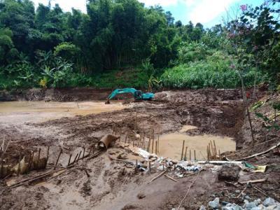 PUPR Targetkan Perbaikan Tol Cipularang Selesai dalam Sebulan