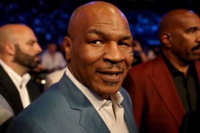 Mike Tyson Akui Sudah Bunuh Diri jika Tak Menikah Tiga Kali