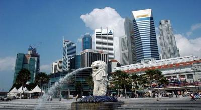 Tindak Kriminal Rendah, Singapura Jadi Kota Terbaik untuk Ekspatriat