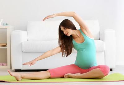 5 Tips agar Ibu Hamil Nyaman dan Aman saat Berolahraga