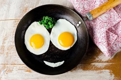 5 Alasan Sarapan Makan Telur Bagus bagi Kesehatan