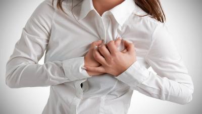 Sama-Sama Bikin Nyeri Dada, Ini Beda GERD dan Serangan Jantung
